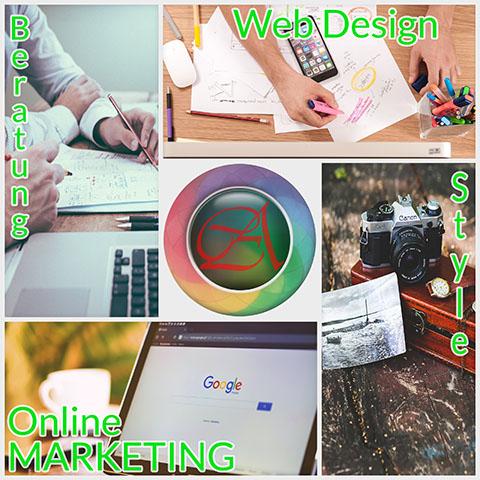 Web Konzeptarbeit